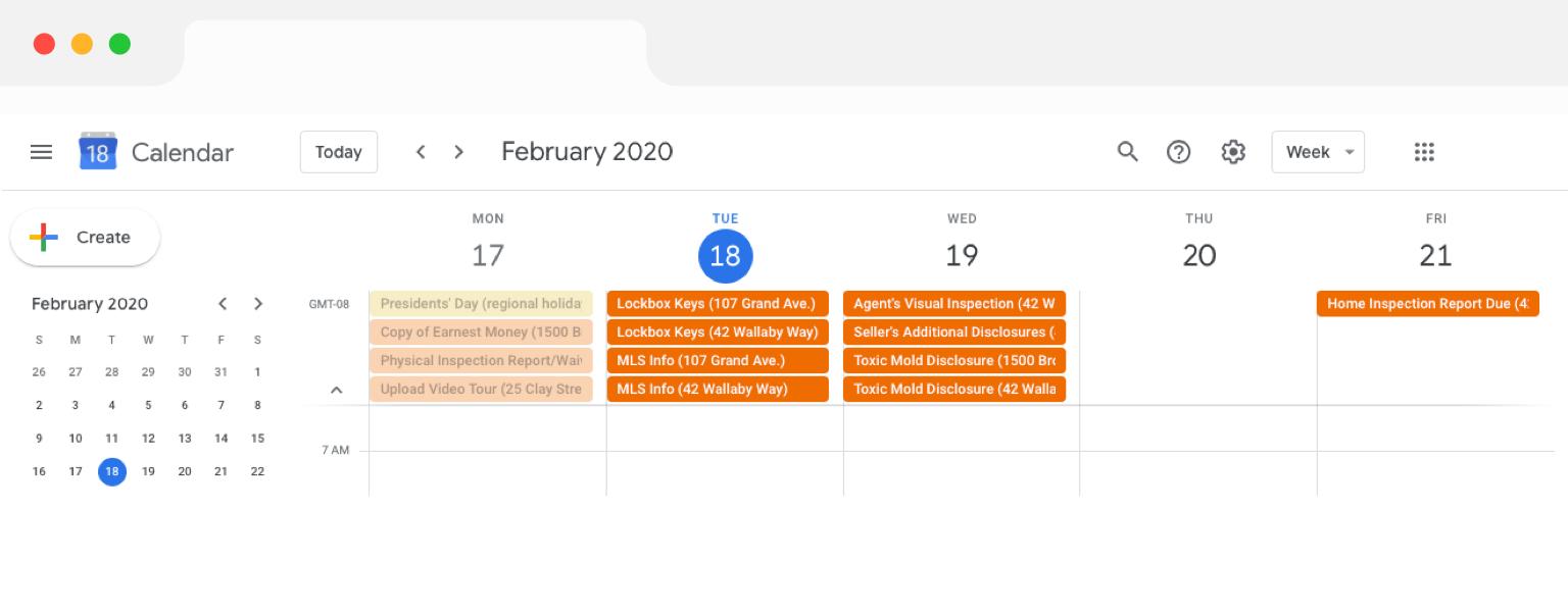 Paperless-Pipeline-Calendar-Integration